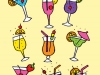 cocktails-greetingscard